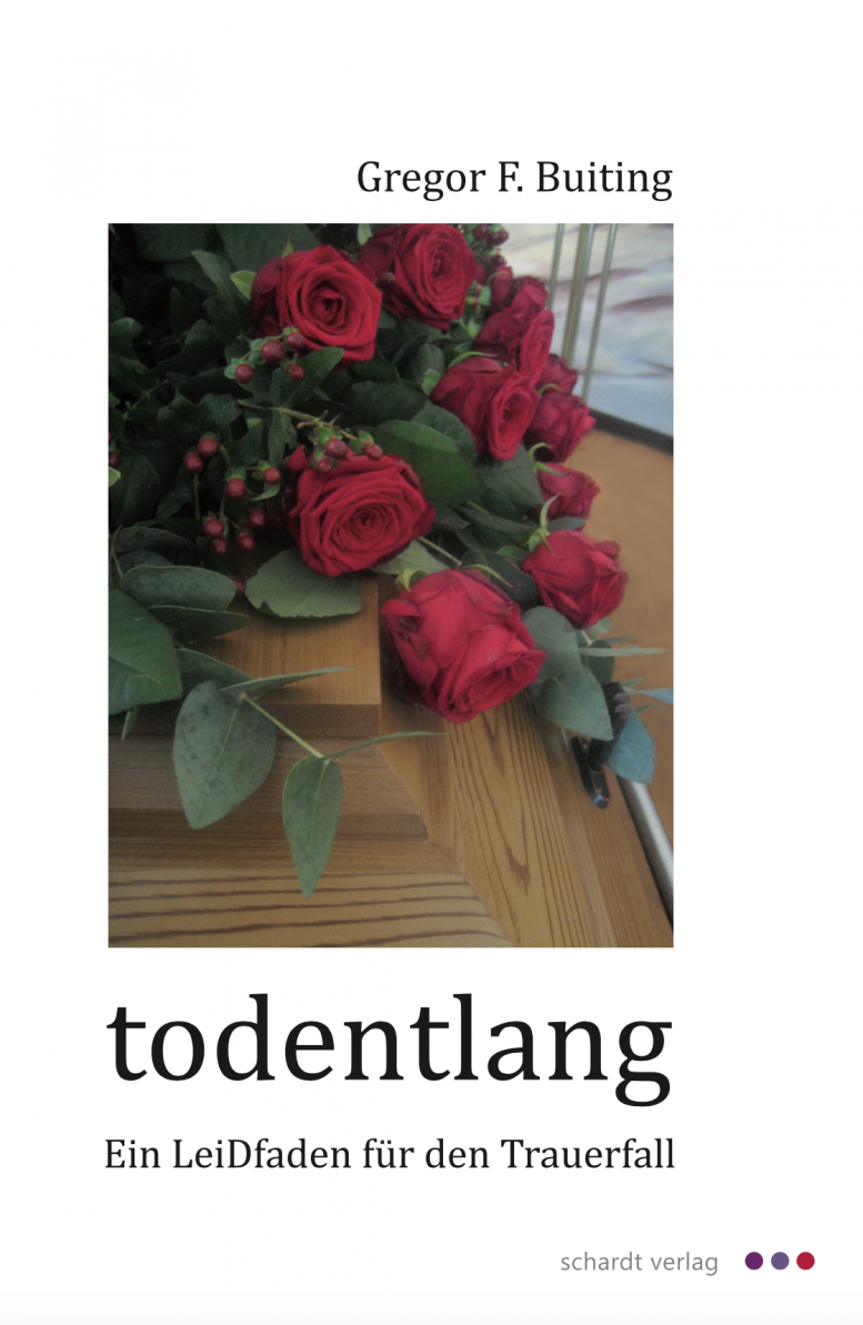 Cover todentlang