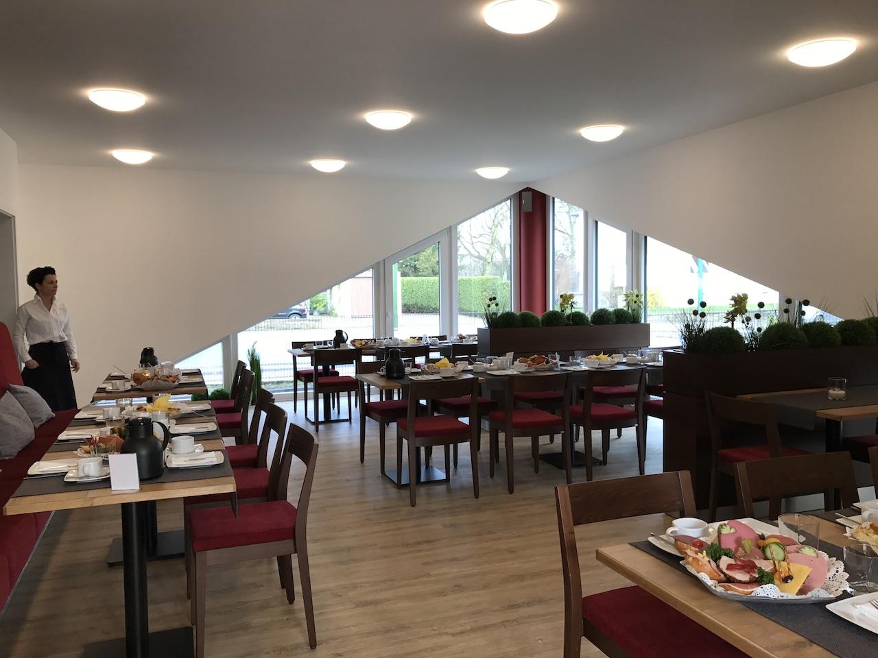 Cafe Lichtblick Essen